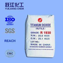 titan dioxide/titanium/titan r1930