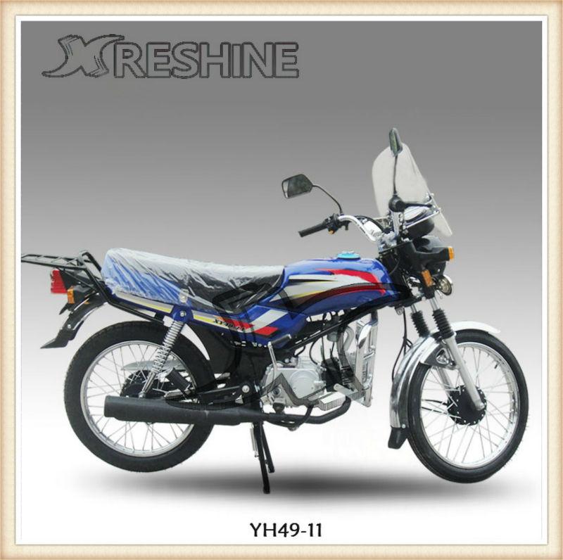 Brand New Cheap Lifo Sx49-3 Motorbike 50cc - Buy Motorbike 50cc ...