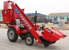 Agricultural machine,4YB-2 type of harvester, corn harvester, corn