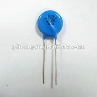 MOV Varistor product, Line voltage operation, 14D681K