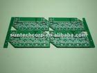Shenzhen electronic pcb circuit board fabricator