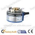 sensor electroquímico de oxígeno