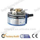 Electrochemical Oxygen Sensor