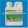 Veterinaría de la solución oral de Tilmicosin+Doxycycline