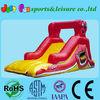 amazing inflatable octopus single slide