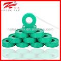 1/2'*0.075mm* 0.3g/cm3 coloridos de ptfe fita veda rosca de garrafas de plástico de vedação de calor para a arábia saudita mercado usado