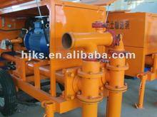 New CLC Hydraulic Foam Concrete Pump