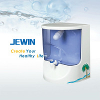 4 Stage Dolphin Reverse Osmosis RO Water Purifier Cabinet