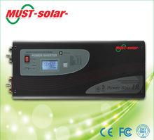 hot sales Pure Sine Wave 6KW power Inverter 60HZ dc ac inverters