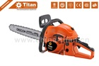 58CC Gasoline chainsaw