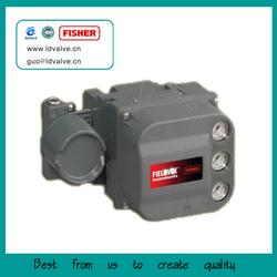 FS FIELDVUE DVC6200 Digital Valve Controller