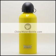 600ml Aluminum Drinking Bottle