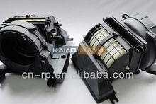 engine cover CNC prototype sample models