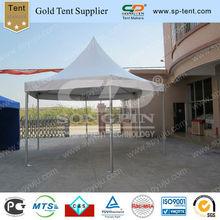 luxury hexagon pagoda tents