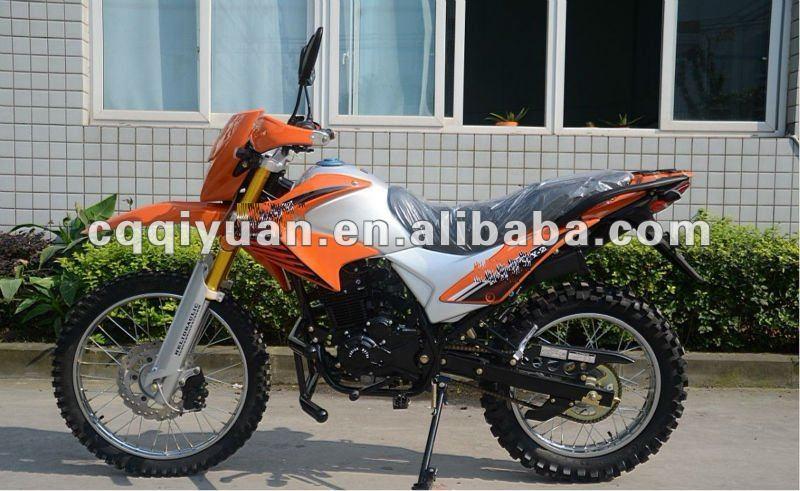 250cc Racing Off Road Motocicleta For Sale
