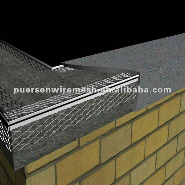 Drywall Detail 10 : Drywall metal corner bead manufacturing