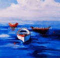 rote boot Ölgemälde von berühmten Künstler