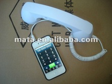 New coming Telephone receiver for Apple Iphone 4s,IPAD 2,