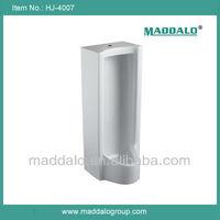 Popular design China Porcelain Bathroom urinals