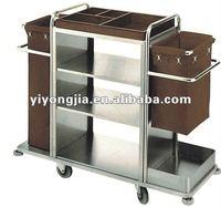 hotel laundry equipment /hotel linen laundry equipment/housekeeping cart