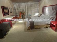 AZ-0993 Modern 4 Star Hotel furniture bedroom