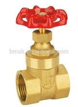 Brass Brone Rising stem gate valve