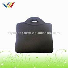 Waterproof Protecitve Neoprene Laptop Bag with comfortable handle laptop sleeve