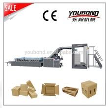 High Speed Semi-auto Laminating Machine and Printing machine