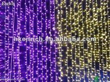 220V Home Decoration Ball chain LED Curtain