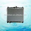 Radiador auto para hyundai getz 08 1.5 en