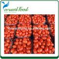 fresco 400g cereza en conserva de tomate para la venta de tomates cherry precio