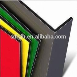 alucobond aluminum composite wall panels
