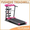 Foldable home treadmill YS-P260/260A