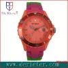de rieter watch Giggest free movt quartz digital watch designer service team colors silicone watch