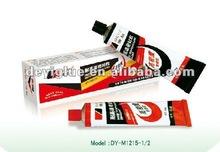 black silicone sealant RTV high temperature ABRO