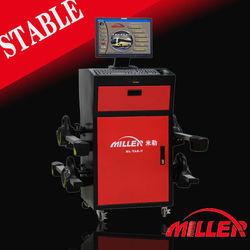 MILLER Buses Wheel Alignment ML-TAR-IV
