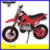 49CC dirt bike electric start dirt bike with CE (D7-03E)