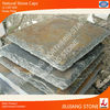 natural stone column cover plate