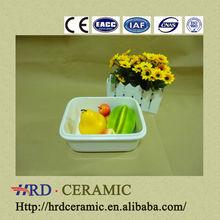 2014 Factory Direct Wholesale Ceramic Dinner Plates