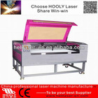 Processing Dress garment cloth fabric marquetry laser cutting machine