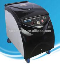 Ce approuvé haute pression PP matériau vapeur Portable lavage de voiture à vendre