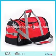 china duffel bag wholesale fancy cheap duffle gym bag