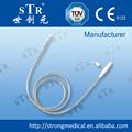 descartáveis médicos de silicone gástrica tubo de alimentação