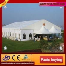 Fornecimento de fábrica tenda de lona barraca de madeira 4 x 6 barraca de dobramento