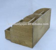 Cheap wooden storage crates