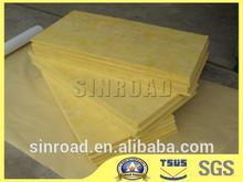 Glass Wool Board 24kg/m3 Density