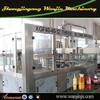 New designed pet bottle carbonated soft drinks production line