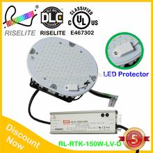 2015 new desighed DLC led retrofit kit with patent protector E467302 cUL UL led retrofit kit