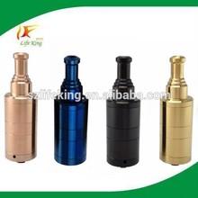 high quality kayfun lite plus rba atomizer and factory price kayfun lite clone which is popular black kayfun lite in lifeking