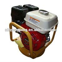 gasoline engine honda engine Japanese type coupling concrete vibrator